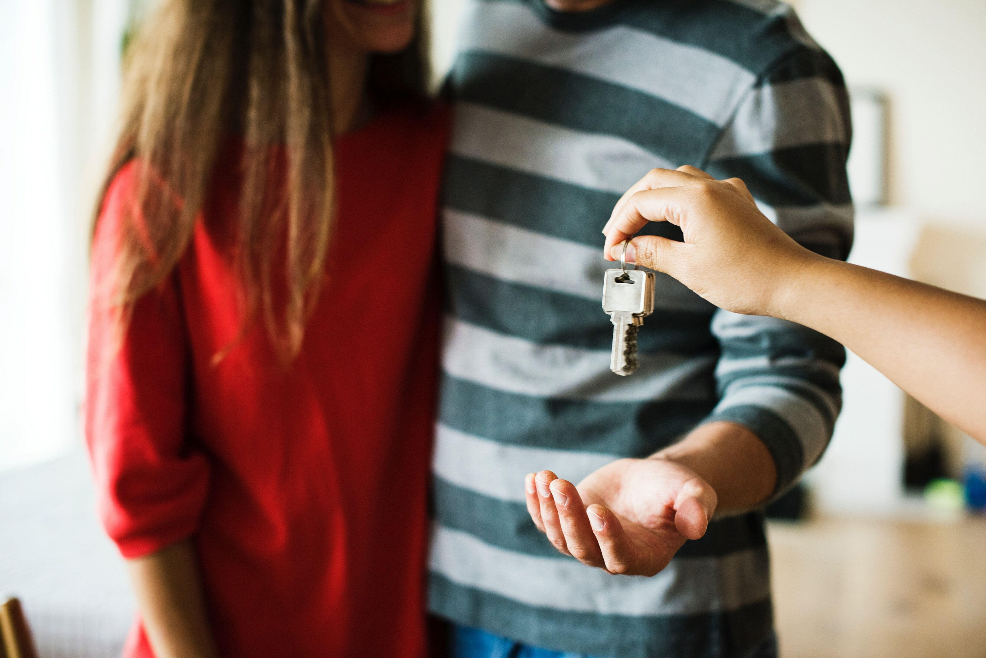 11 Steps to Consider When Buying a New Home