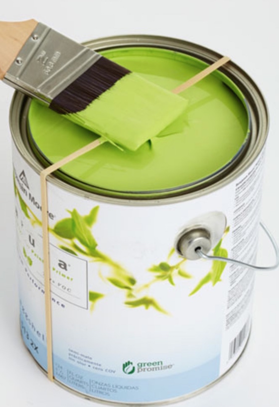 Do It Yourself – Top 10 DIY Painting Hacks