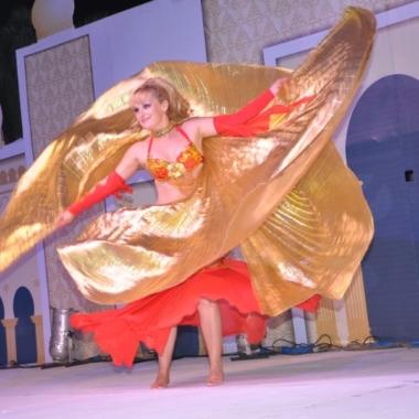 Dance-event