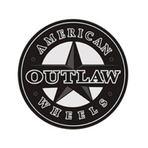 American Outlaw /MB WHeels