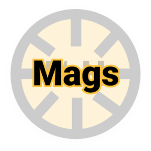 Secondhand Mags