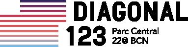 Diagonal 123