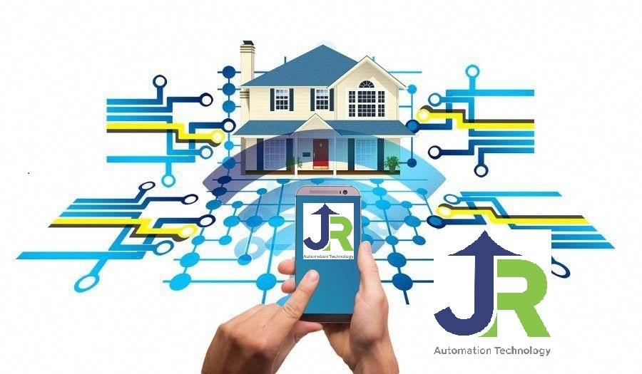 How is the urban trend of home automation in India?