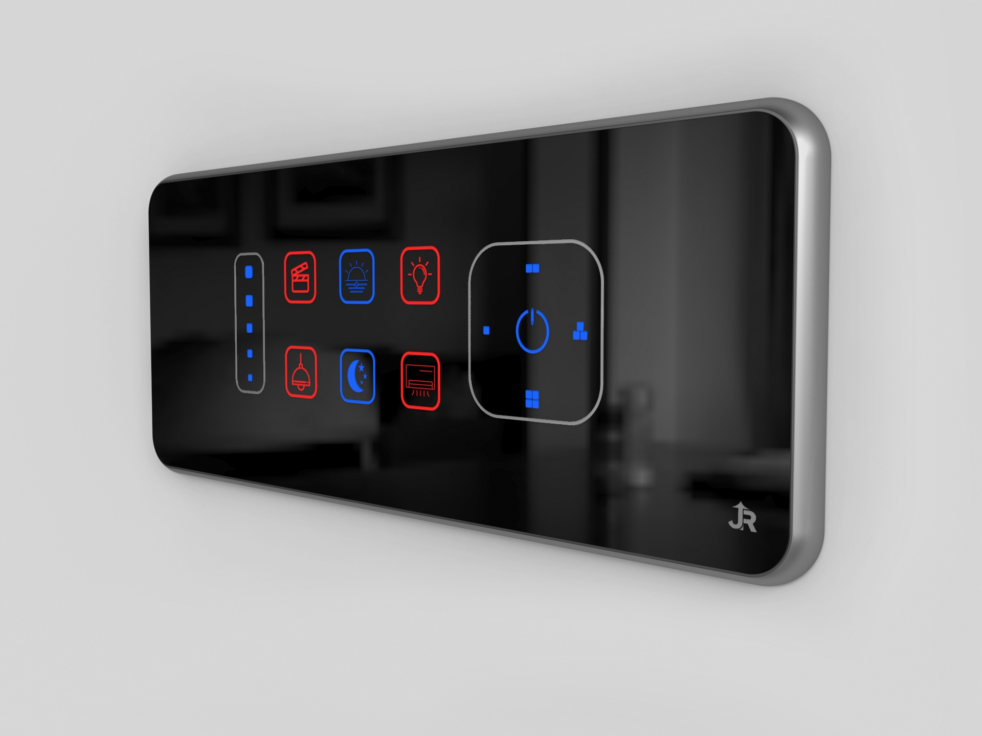 How JR Touch Panel gives challenge to any brand for their smart touch panel?