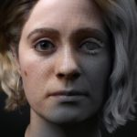 Single Camera FACS Scanning | Photogrammetry