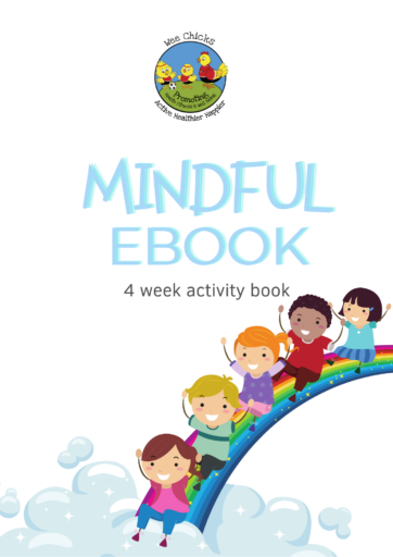 Mindful Ebook front cover
