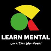 Learn Mental Logo