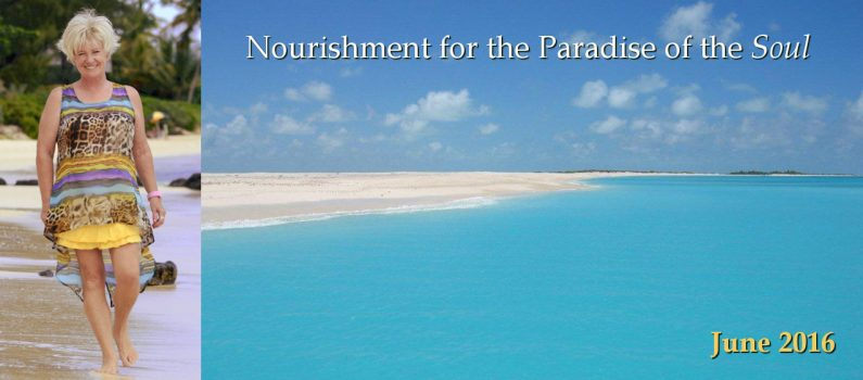 Paradise of the soul - header#2w