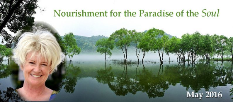 Paradise of the soul - headerw