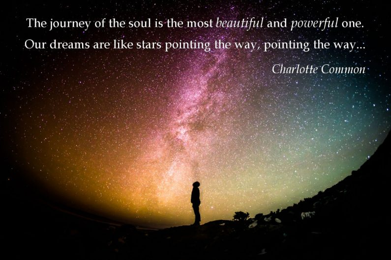 The journey of the Soul2w
