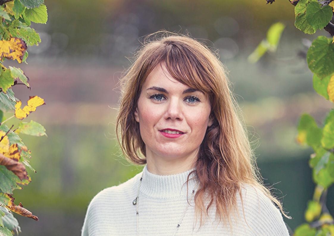 Lina Elijose Psychotherapist