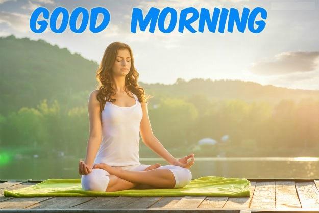 Best Morning Yoga Poses