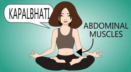 Yoga Poses for Eating Disorder