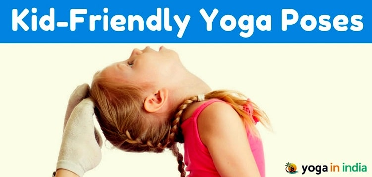 5 Kid-Friendly Yoga Poses That Will Open Hearts and Minds