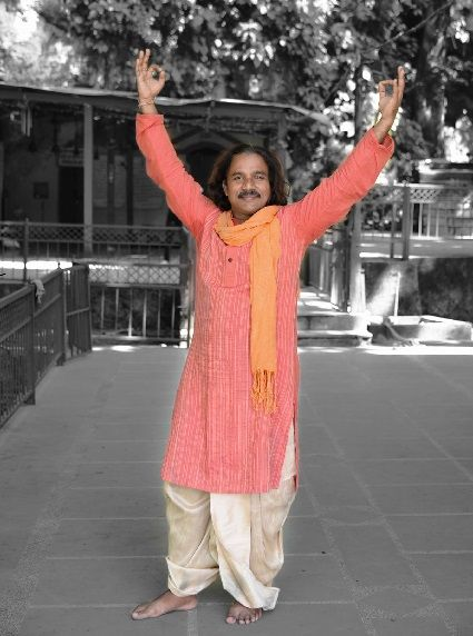 President of AYM Yoga School