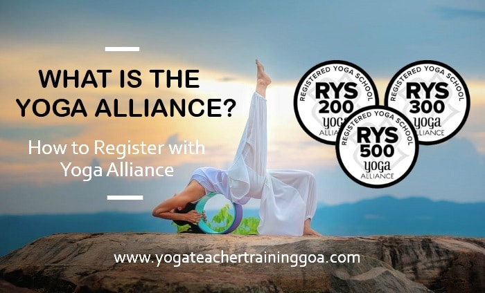 How to Register with Yoga Alliance
