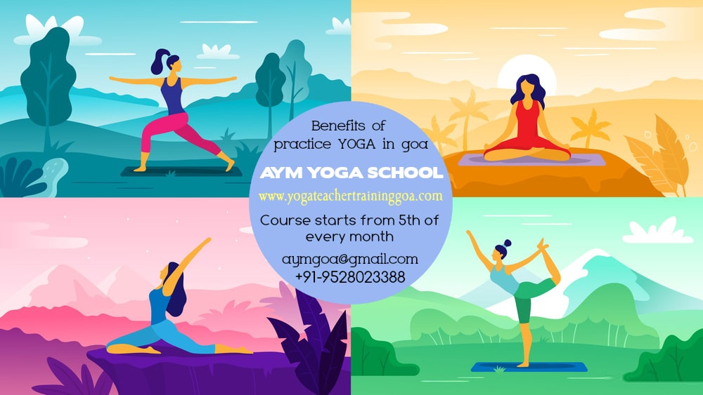 Benefits of Yoga TTC