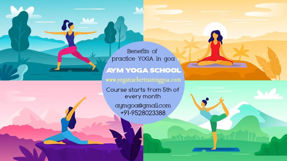 Benefits of Yoga TTC