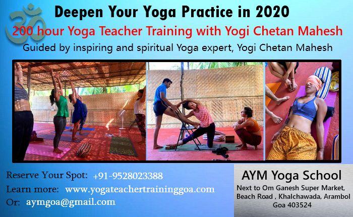 deepen your yoga practice in 2020