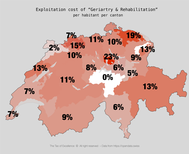 Swiss take on big pharma and create new markets