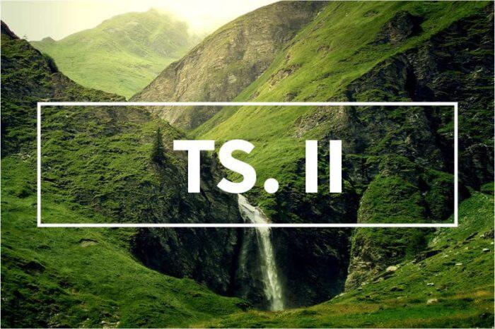 TS. II