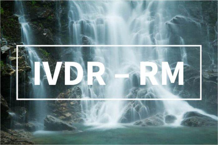 IVRD RM