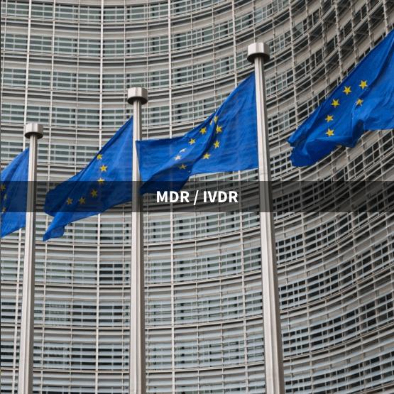 MDR / IVDR