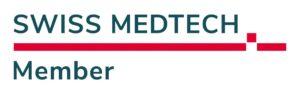 Swiss Medtech logo