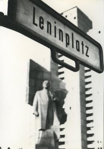 1971 GDR East Berlin