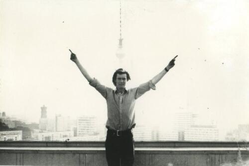 1971 GDR Berlin