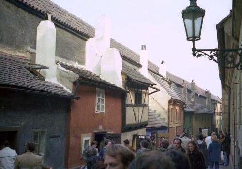 1978 Prague