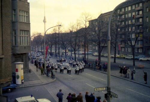 1978 Schoenhauser Allee