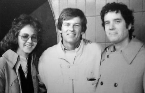 Robert & Dean Reed 1985