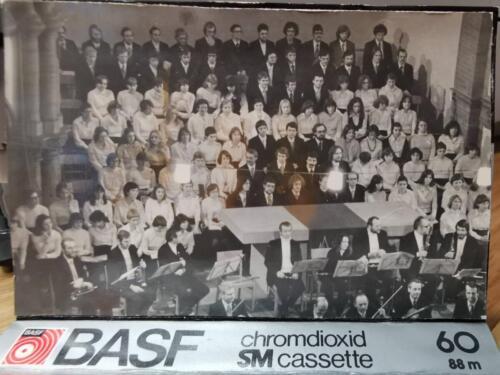Domkantorei - Cathedral Choir