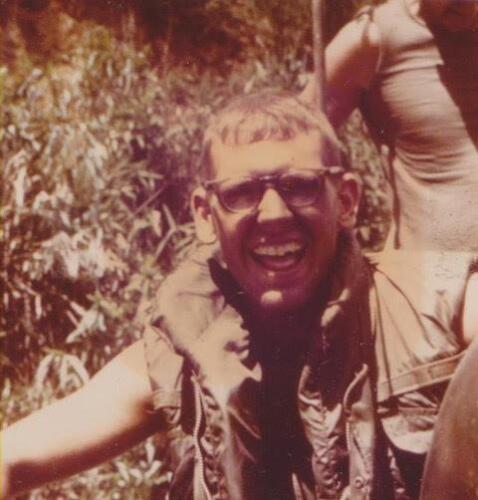 Don in Vietnam