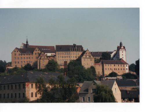 Better shot of Colditz