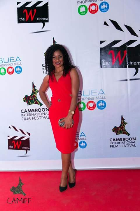 CAMIFF,CAMEROON INTERNATIONAL FILM FESTIVAL