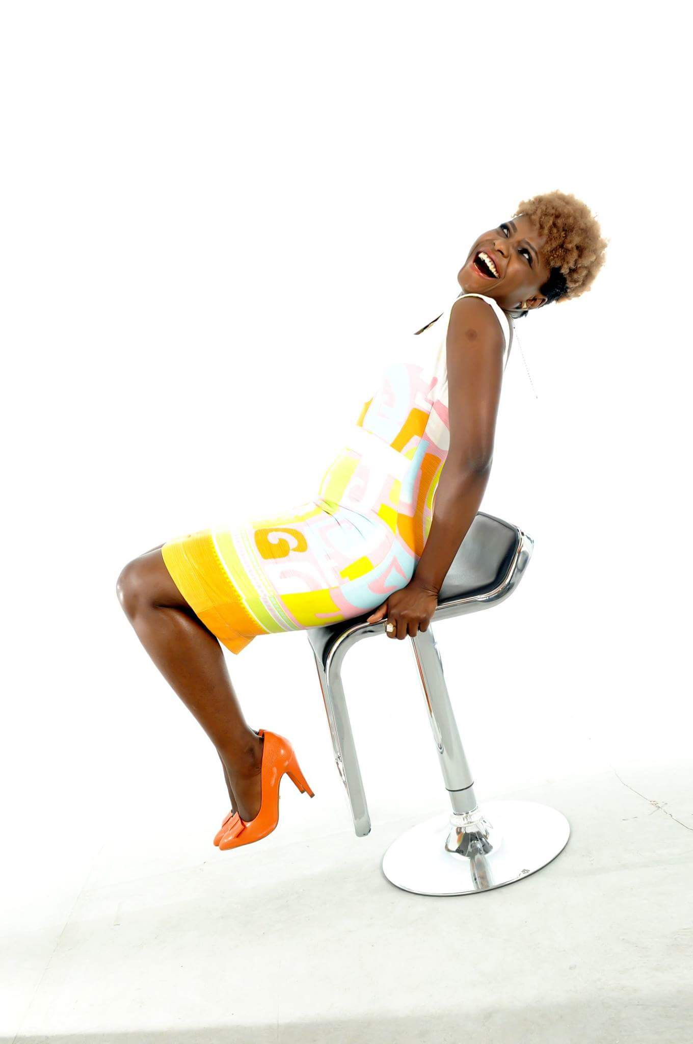 Daphne NJIE,CAMEROONIAN RASTAFERIAN