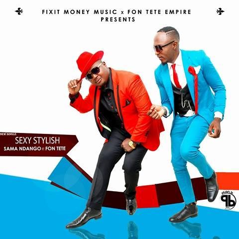 Sama Ndangor New Music