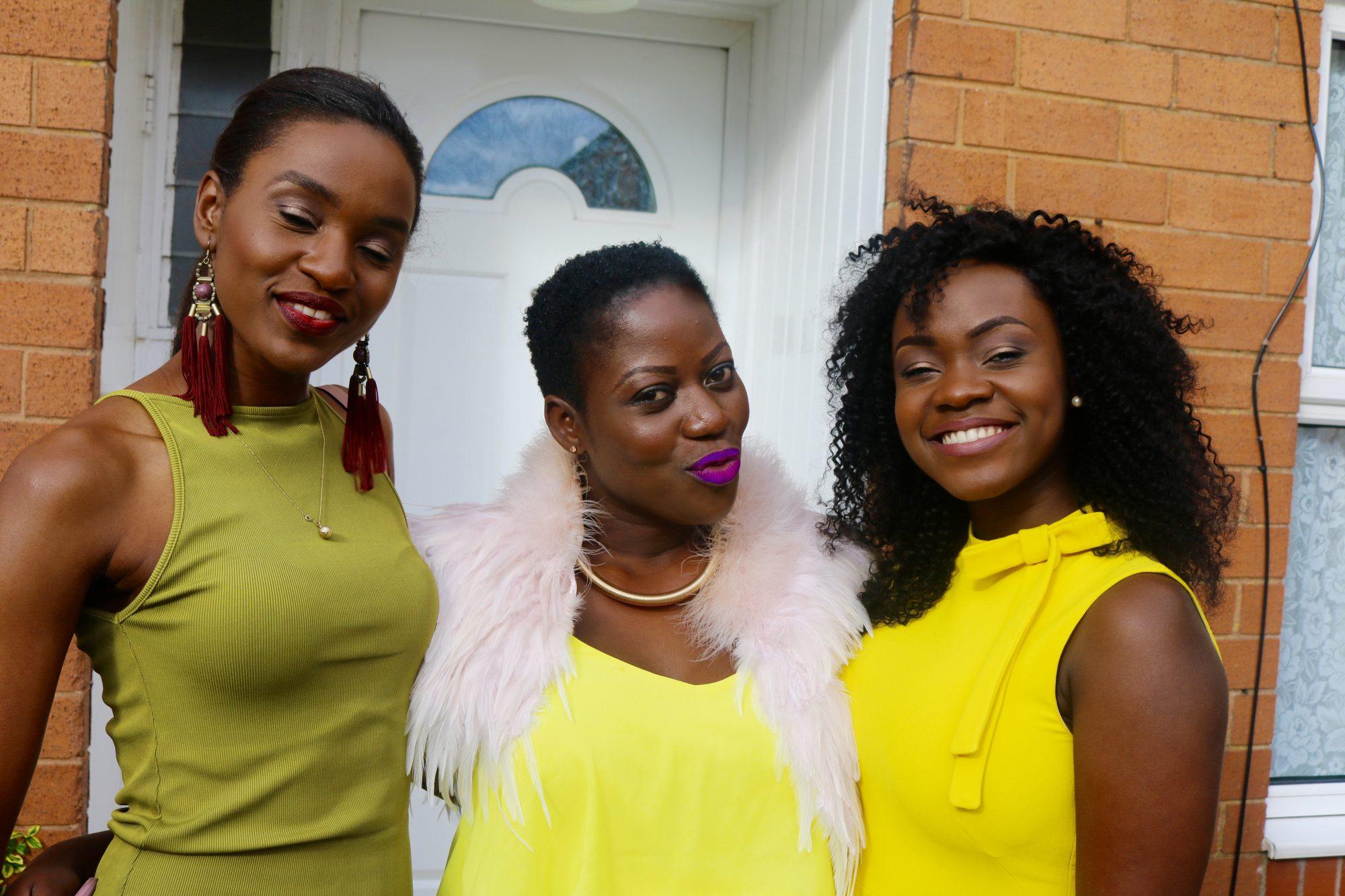 Mammypi Fashion Blog,Best Cameroon Fashion BLOG