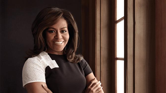 Michelle Obama Variety