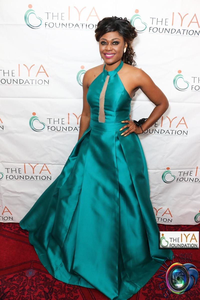 The IYA FOUNDATION HUGS AFFAIR 2016 Gala