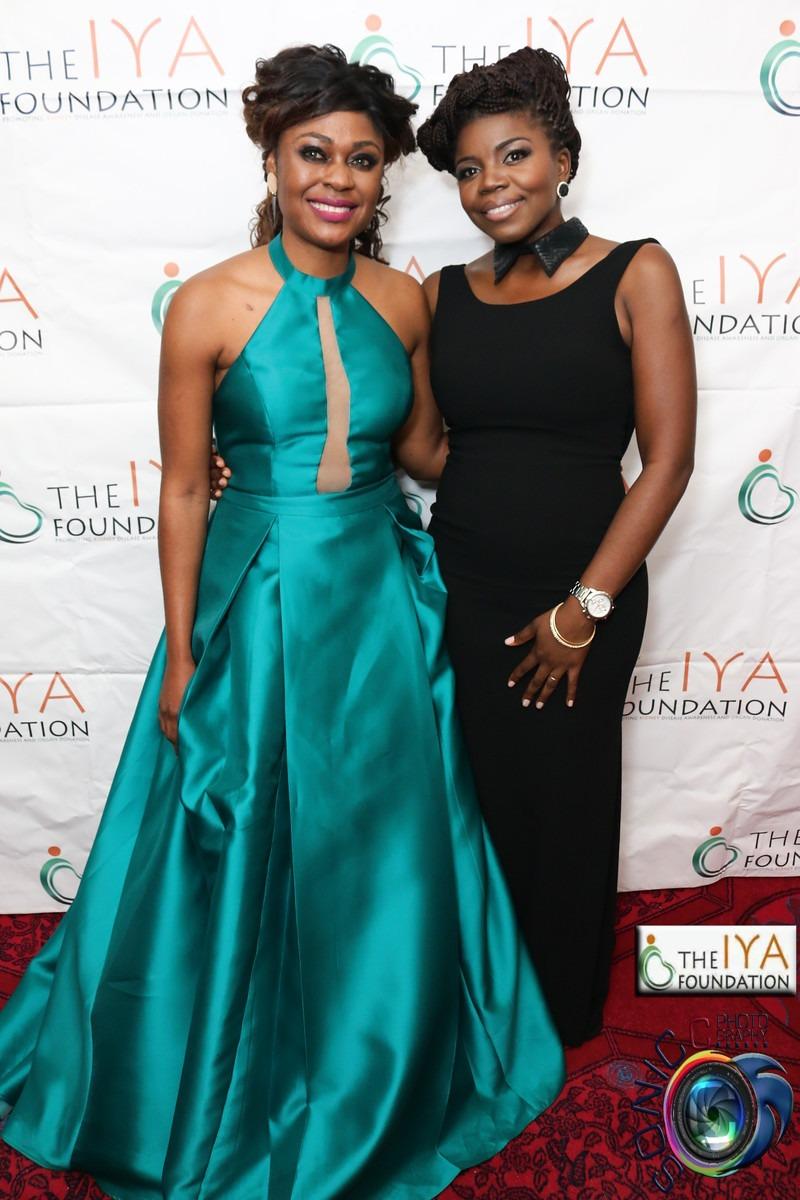 The Iya Foundation Hugs affair 2016