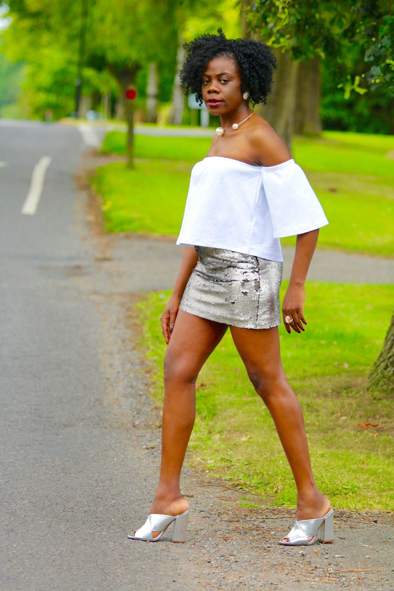 CASUAL STREET STYLE Mammypi Fashion Blog Street Style