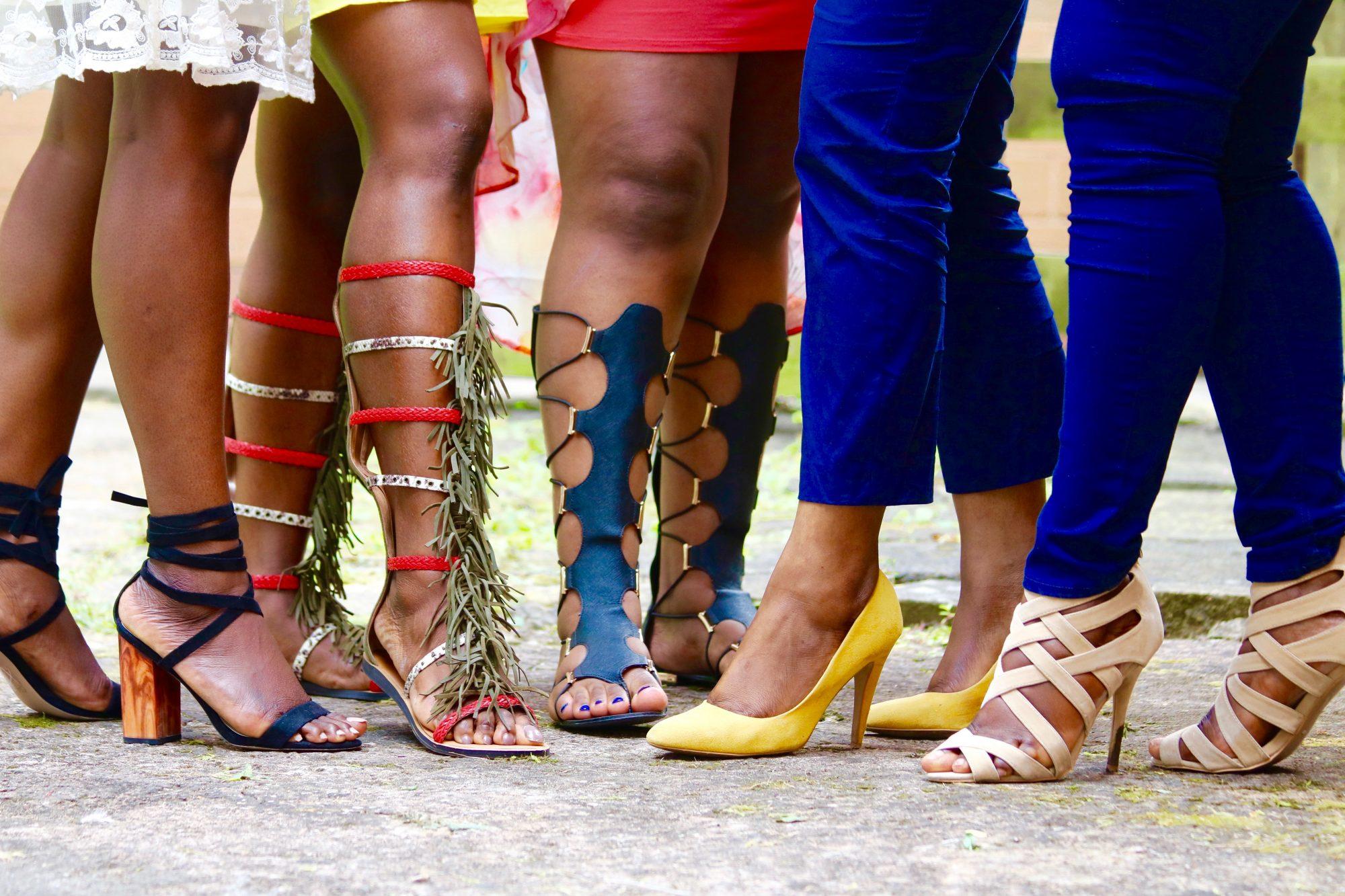 Shoe Fetish Mammypi Fashion Blog
