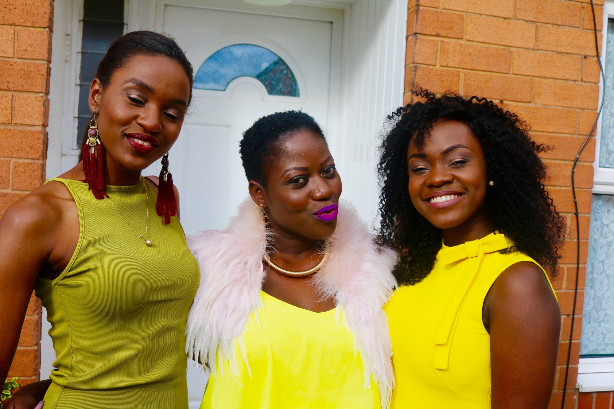 Mammypi Fashion Blog. Best Cameroon Fashion Blog