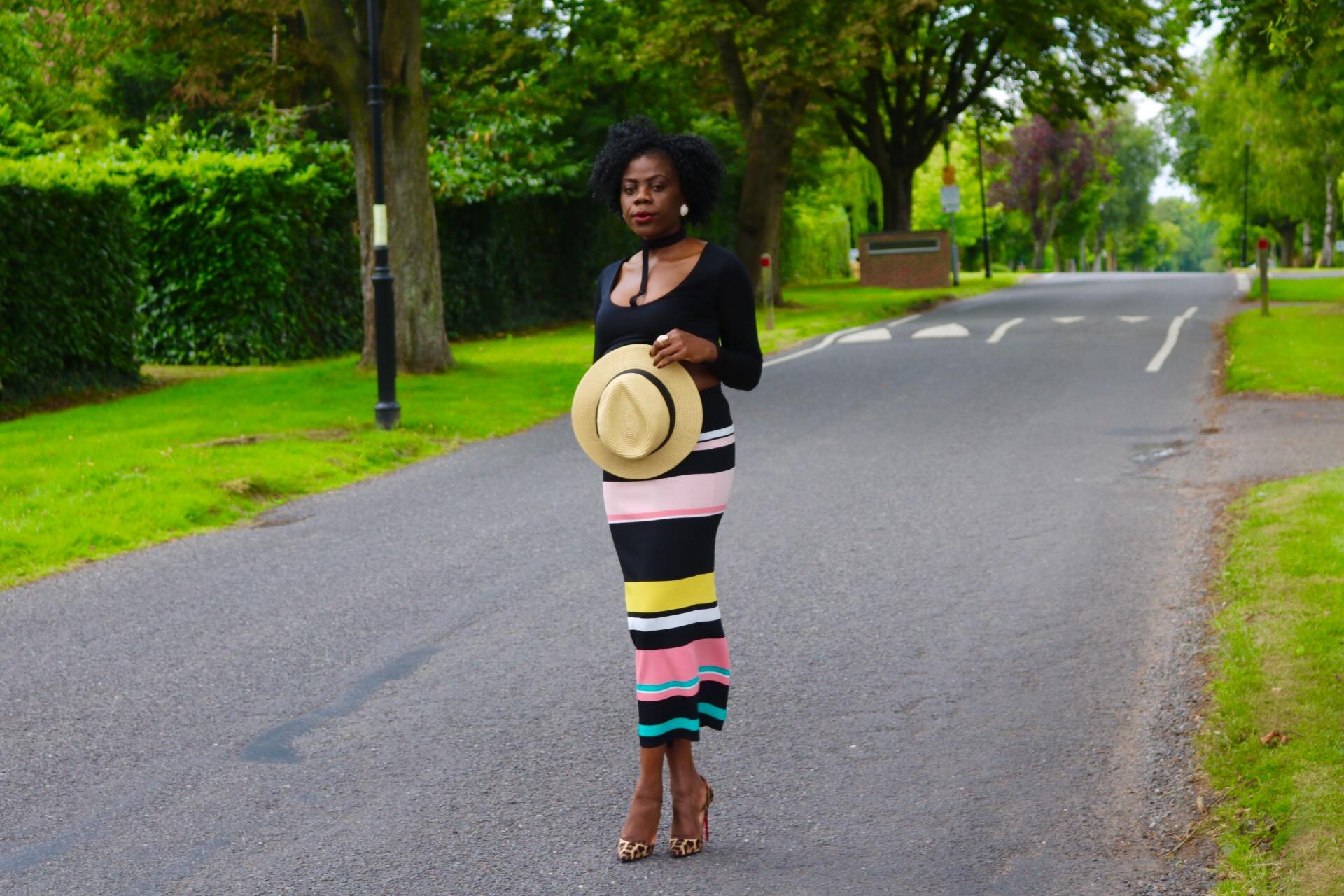 Streetstyle by Mammypi