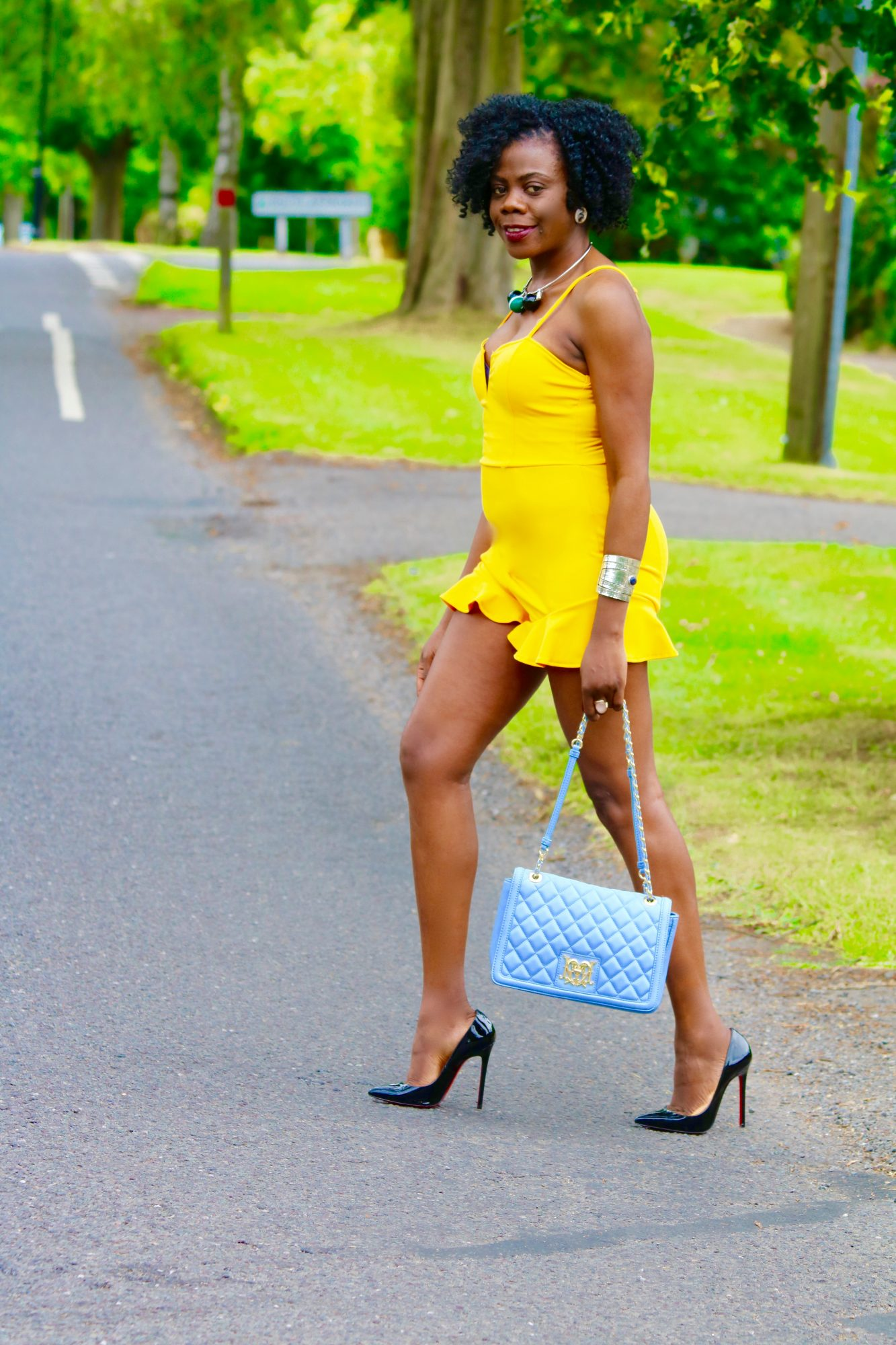 Street-Style by Mammypi