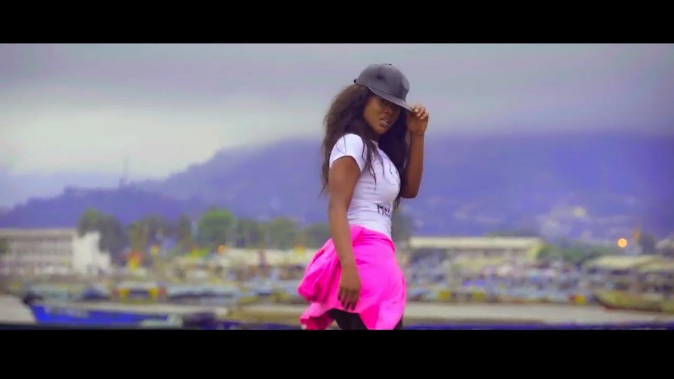 "Press Release for Brenda Dery Exclusive ""#ThisIsAfricaTIA"" Dance Video"
