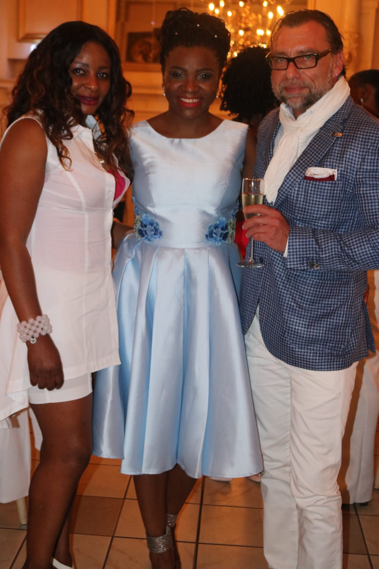 Glitz & Glam at Antonia's Private Birthday Bash